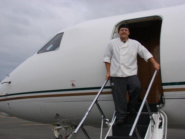 Chef John on Jet