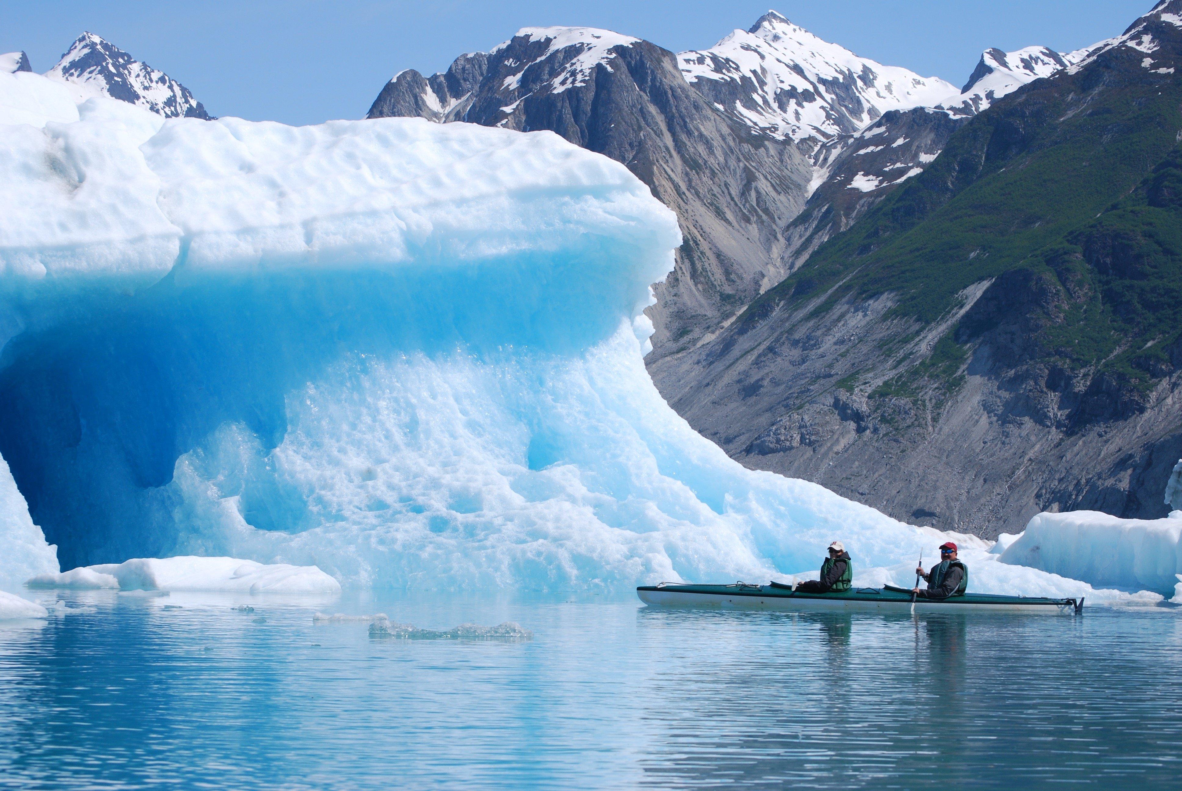 Glacier Bay Tour - 010