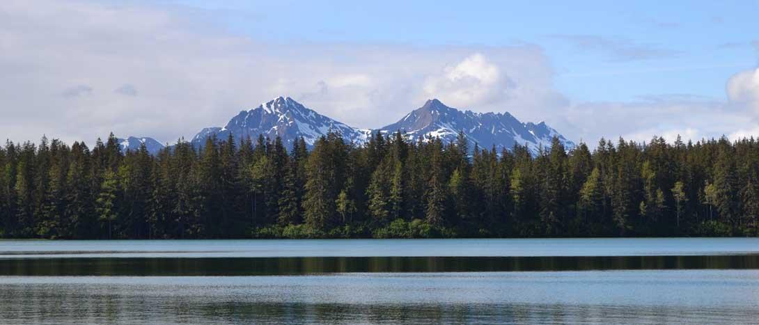 Glacier Bay Country Inn Gustavus Alaska Luxury Lodge